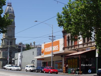 Ace Antiques & Collectables - North Melbourne-Contact Us